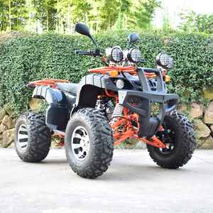 150cc ATV QUAD and polaris atv YHZ150-A with Automatic gear