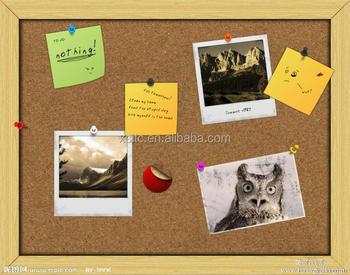 Merveilleux School/office Pin Cork Board/notice Board
