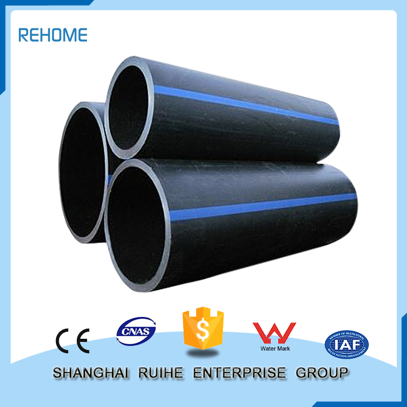 Outdoor Good price hdpe pipe list polythene tube roll