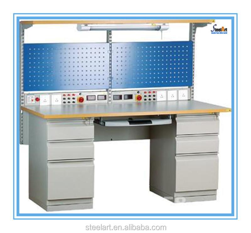 electrical work bench
