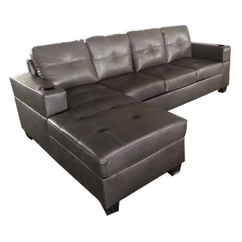 Moderne Lederen Bankstellen.Voorraad Lederen Sofa Set Moderne Sofa Set Meubels Buy Bankstel