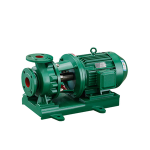 CPN low volume high pressure pulp slurry main pump