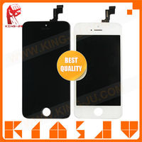 Low Price China Mobile Phone digitizer for Apple iPhone5S New replacement for iPhone 5S incell digitizers