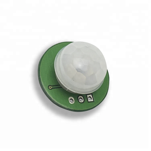 High Quality Low Cost Small Weight Ceiling Mounted PIR Motion Sensor
