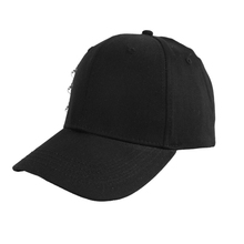 Brand Manufacturer Custom 6 Panel Blank Low Profile Golf Hat Wholesale China