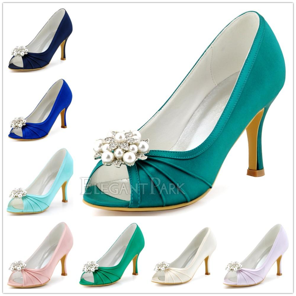 Online Get Cheap Teal Wedding Shoes -Aliexpress.com