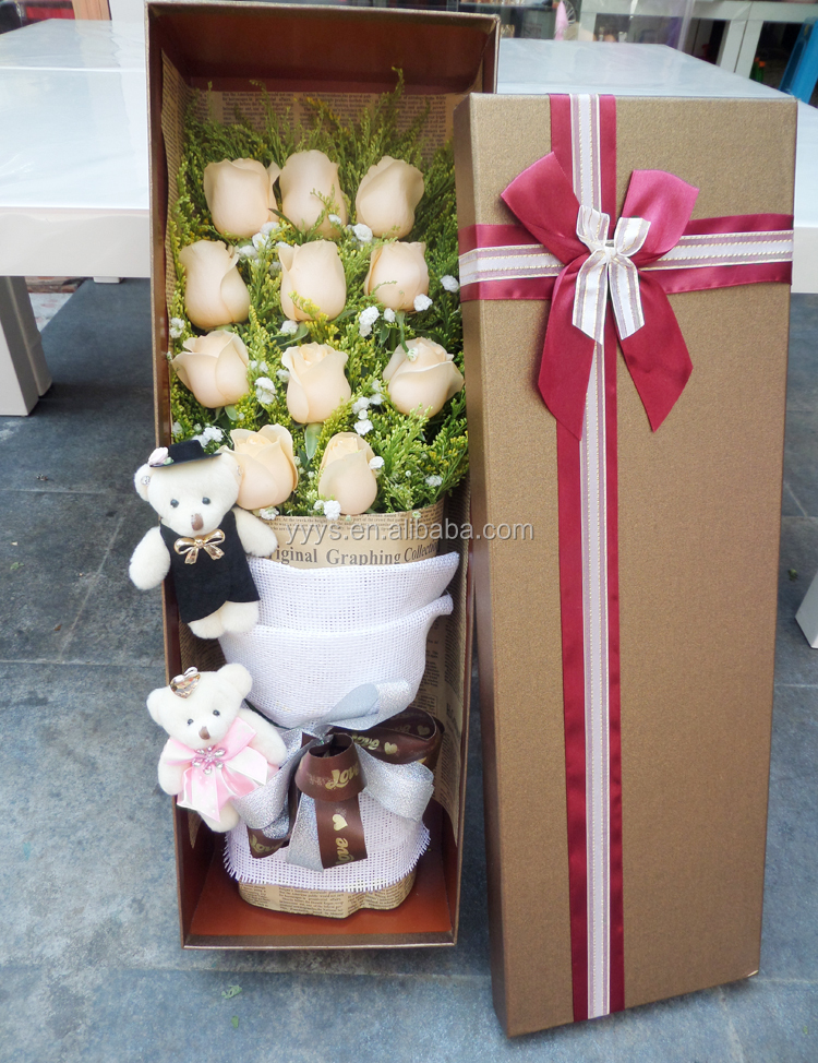 flowers delivery boxescardboard flower boxescorrugated