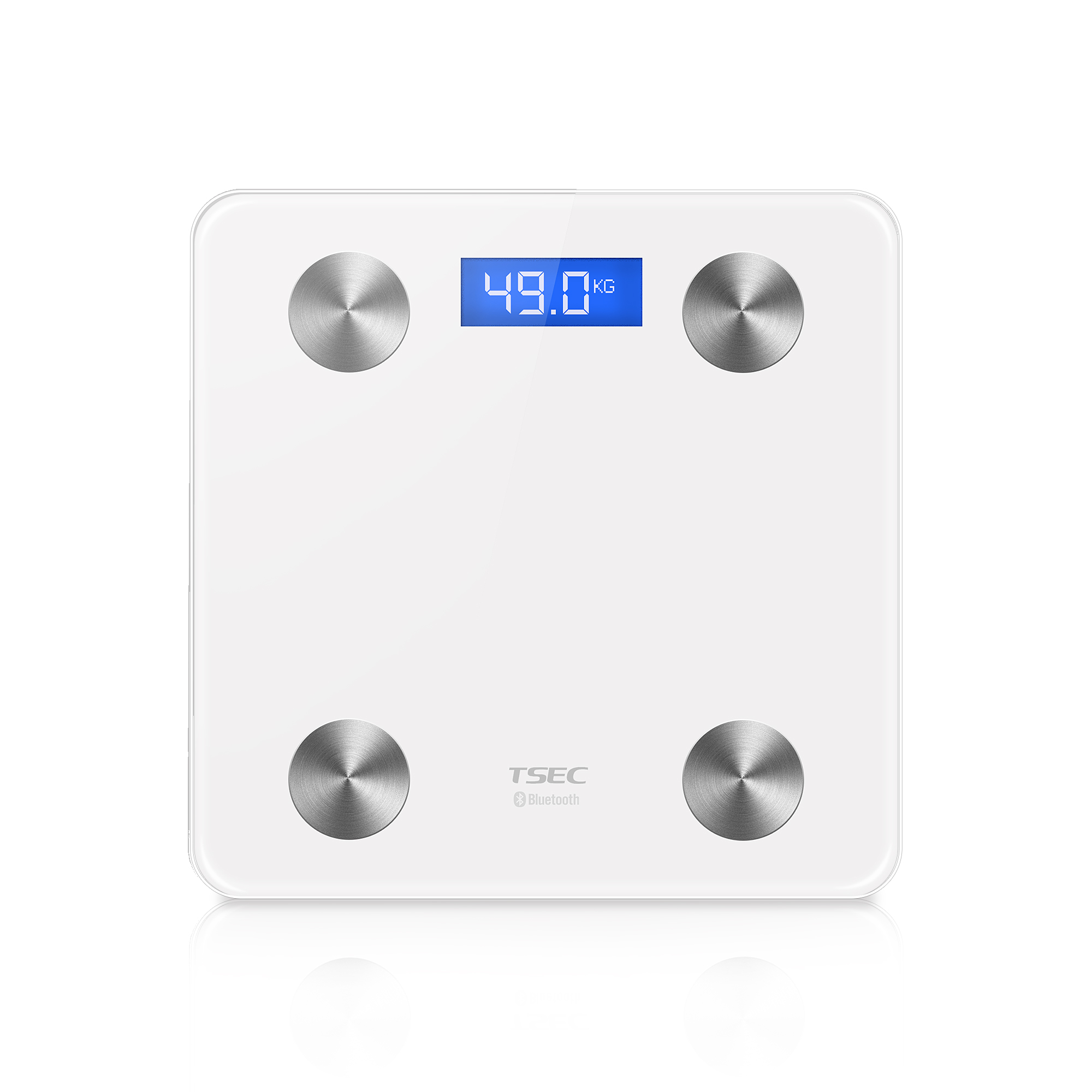 TS-BF8028 Hotselling Digital BMI Weighing Bluetooth Body Fat Analyzer Scale