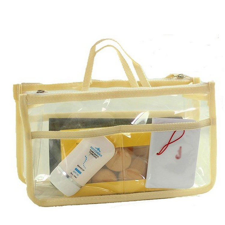 Clear Makeup Bags In Bulk   SEMA Data Co-op