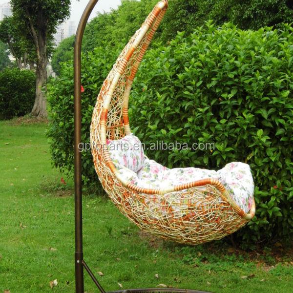 outdoor furniture freestanding chair garden chair outdoor hanging garden  wicker swing chair. Outdoor Furniture Freestanding Chair Garden Chair Outdoor Hanging