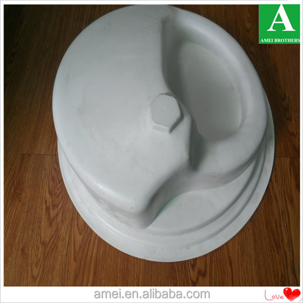 OEM produce plastic cover thick vacuum forming products
