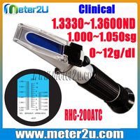 Dog&Cat Urine Specific Gravity Refractometer Veterinary