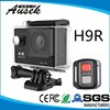 Eken H9/H9R by car and motorcycle 4 k H9/H9R sports camera