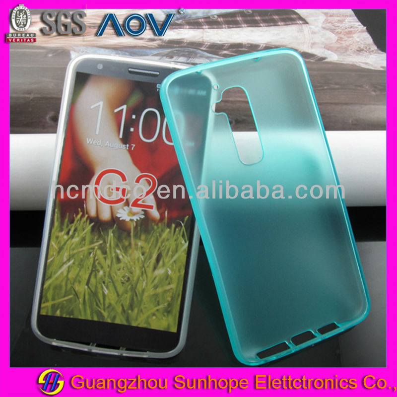 for LG G2 D801 mobile phone covers glossy design