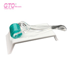 GTO192 hot sale round neele wrinkle removal Microneedle Derma Roller with medical CE