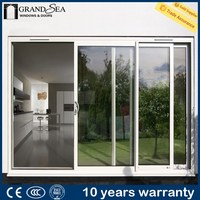 Competitive price sliding patio blinds office sliding cabinet doors prices
