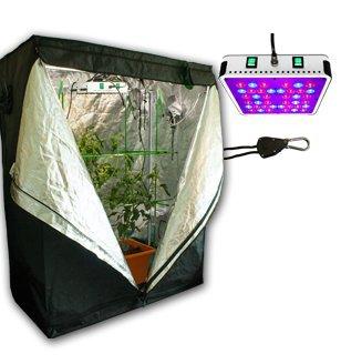 Get Quotations · ColoGrow365 Homegrown Indoor Grow Kit LED Grow Tent Kit  sc 1 st  Alibaba.com & Cheap Grow Tent Kit Led find Grow Tent Kit Led deals on line at ...