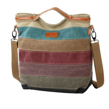 Chất lượng cao big canvas <span class=keywords><strong>sọc</strong></span> shoulder bags <span class=keywords><strong>kẻ</strong></span> <span class=keywords><strong>sọc</strong></span> nữ <span class=keywords><strong>túi</strong></span> xách <span class=keywords><strong>hobo</strong></span> bag tote bag