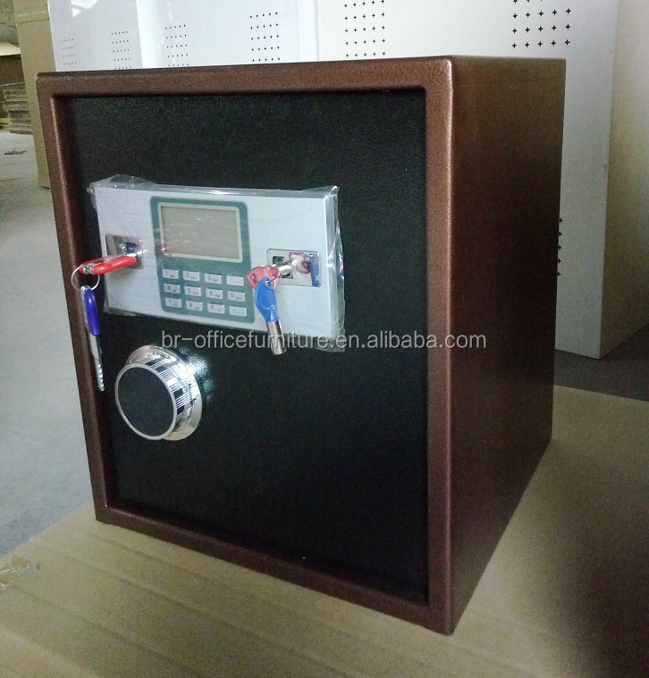 wholesale cheap digital home hotel office use money safe box
