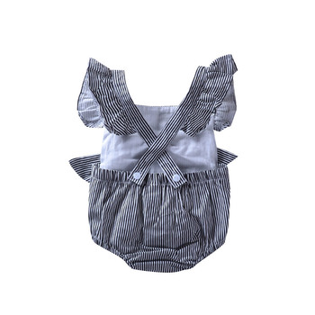 oem clothing manufacturing wholesale baby clothing rompers