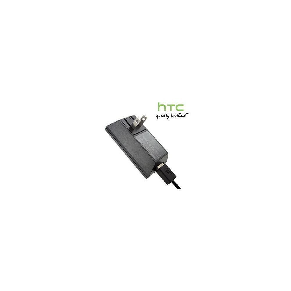 Oem HTC AC Adapter Home Wall Travel Charger Adapter (CNR5310) for HTC Touch Pro2