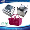 high quality household products plastic fruit basket mould & mold