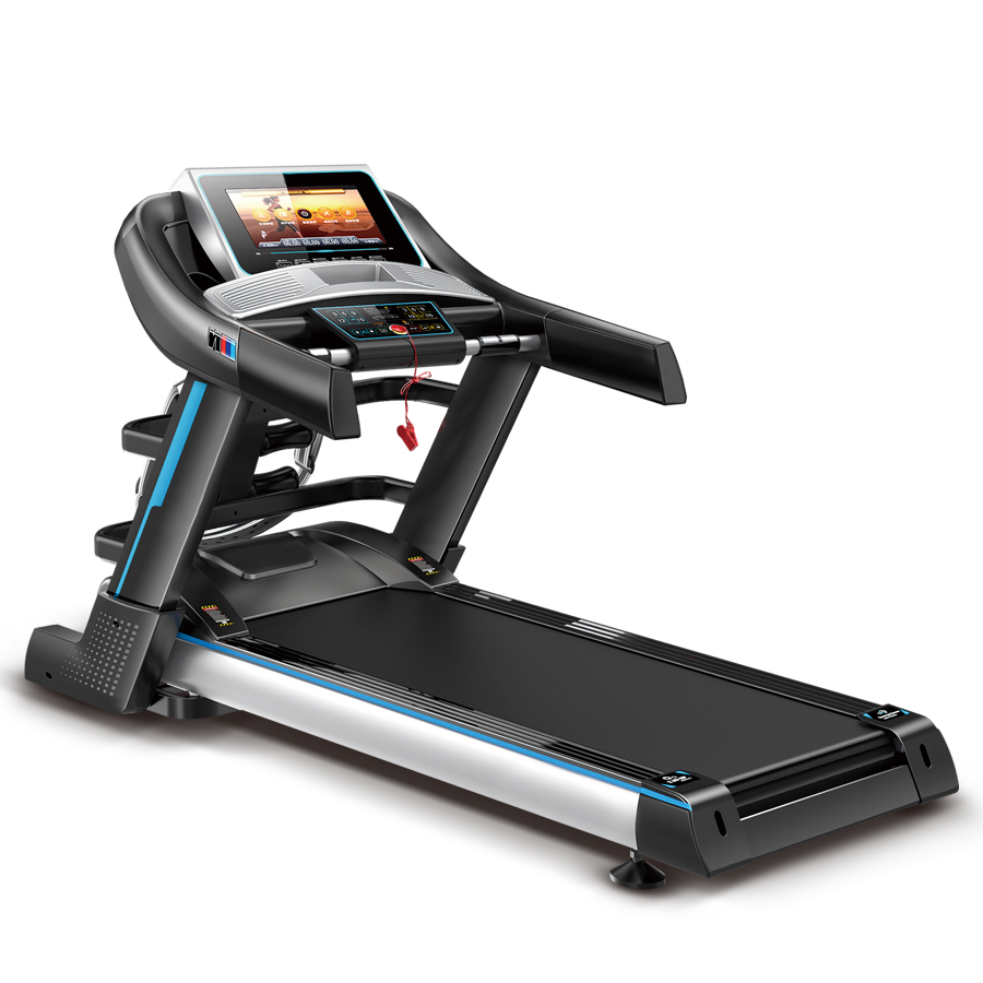 2016 New home use Treadmill/Electric treadmill/semi-commercail