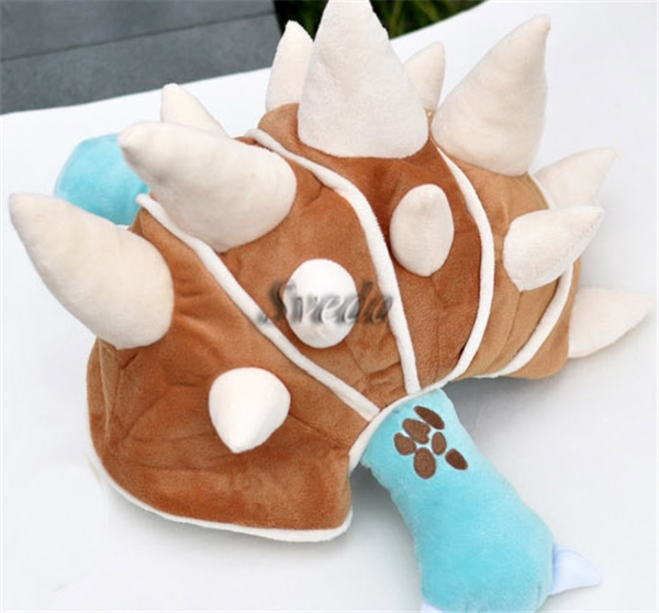 League Of Legends Rammus Hat Plush Cap Cospaly Costume Hat Wholesale - Buy  League Of Legends,Lol Rammus Hat,Lol Cospaly Costume Product on Alibaba com