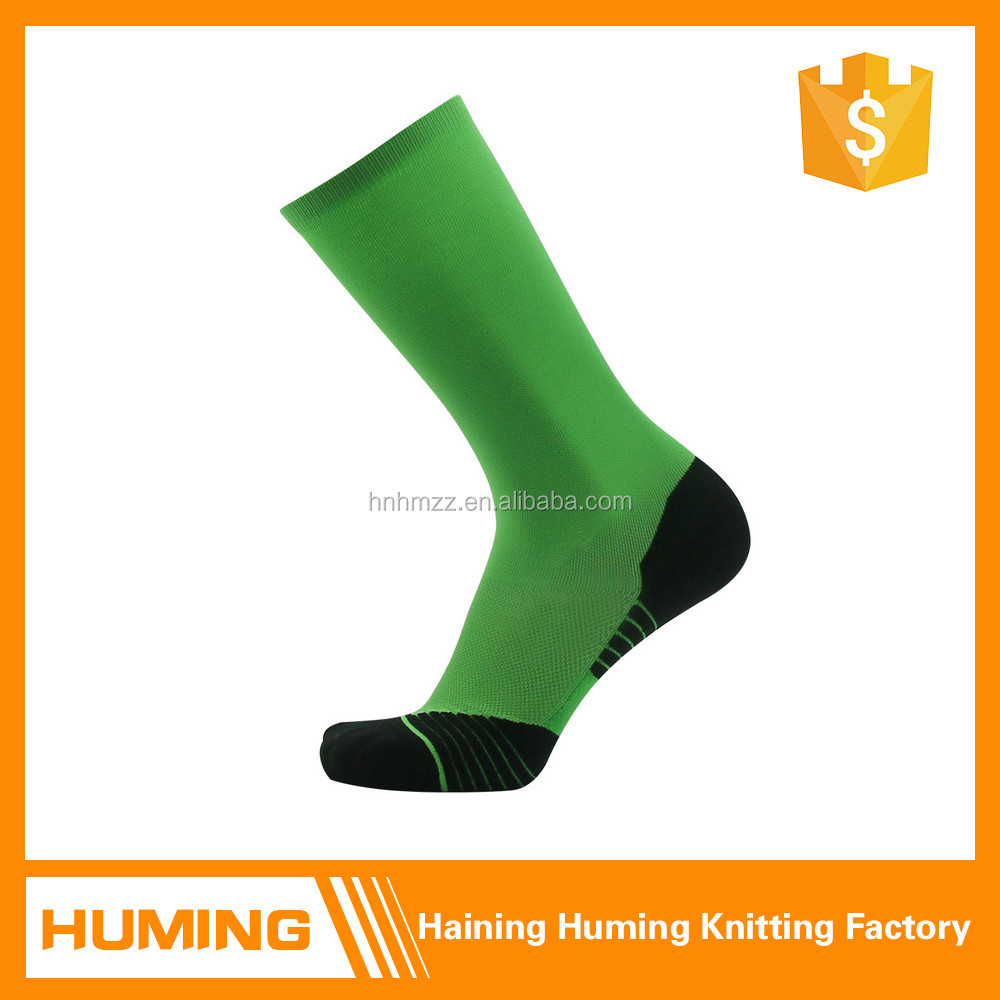 Hot sale Arch compression wholesale football socks