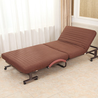 Sleeping Portable Chair Folding Foldable Sofa Bed