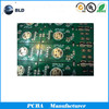 China supplier FR4 assembly printed pcb manufacturer