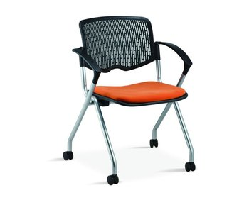Hot Stackable Folding Office Chair