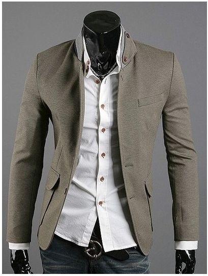 Latest Design Men's Wedding Suits/men Slim Fit Suits/2 Piece Men ...