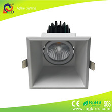 Wholesale aglare good quality dimmable 9w 4 inch recessed led ...