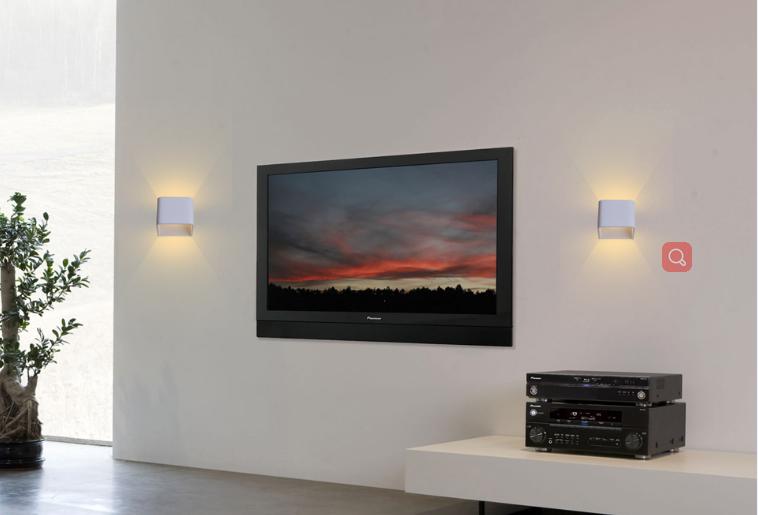 Idee moderne di lampade da soffitto per esterni e interni