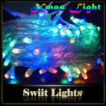 2015 LED Christmas Lights Christmas Decoration