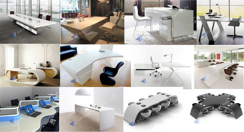 Admirable High Glossy Elegant Design White Modern Round Office Table For Ceo Boss Manager Buy Executive Office Table Design General Manager Table Andrewgaddart Wooden Chair Designs For Living Room Andrewgaddartcom