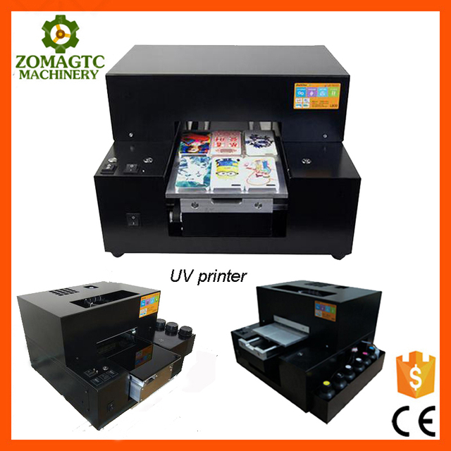 Buy cheap china transparent plastic card printer products find 2017 newest a4 uv printer cell phone case plastic card transparent business card printing machine used reheart Images