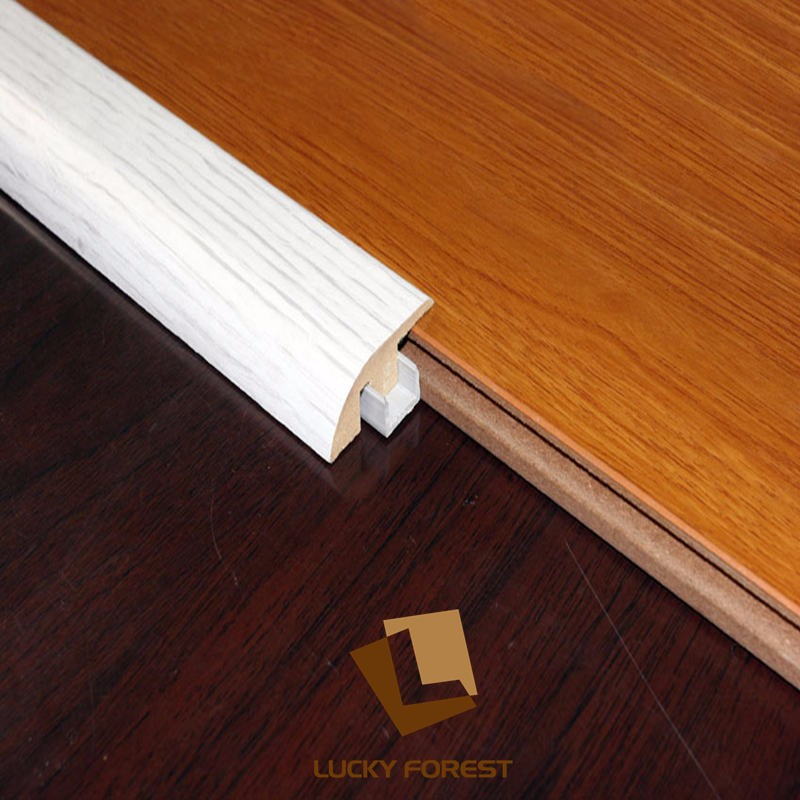 Reducer Mdf For 8mm 12mm Laminate Flooring Accessories Buy