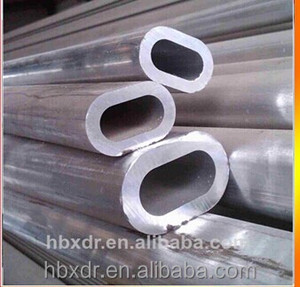 aluminum oval sleeves for wire rope