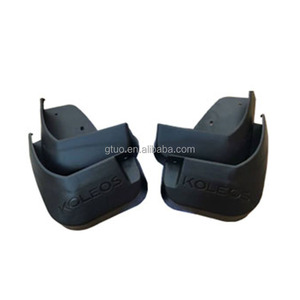 Spare parts car high quality mudguard for Mudflaps