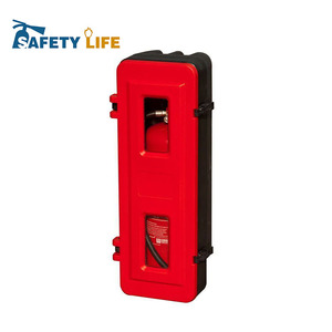FRP Fire Hose Reel Box/Cabinet for Firefighting
