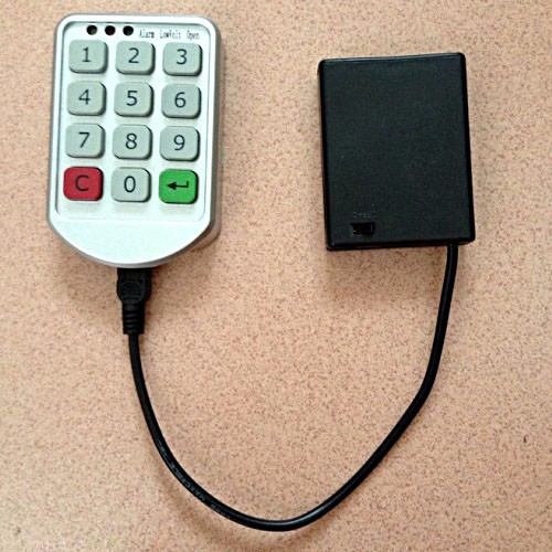 Remarkable 10 Nomor Keypad Kunci Listrik Untuk Penyimpanan Loker Buy Kunci Wiring Database Denligelartorg