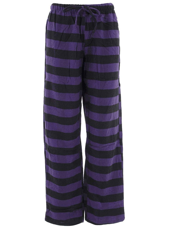 Inteco Intimates Women's Flannel Pajama Pants
