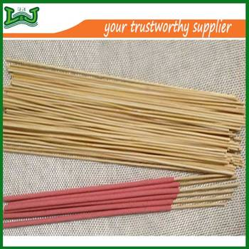 Indonesia Natural Round Incense Sticks Made In China