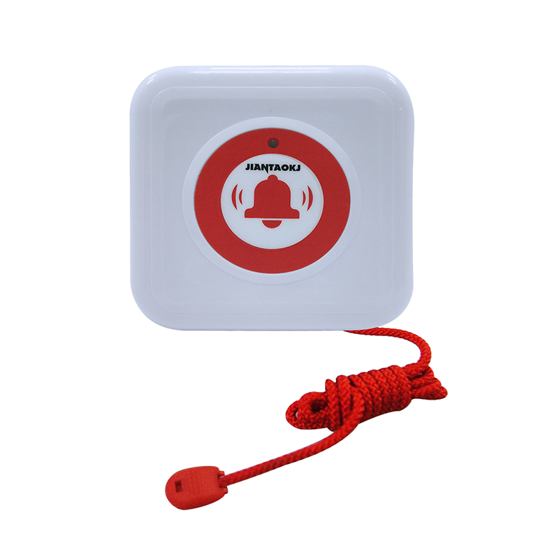 Hospital Wireless Nurse Call Button Paging System