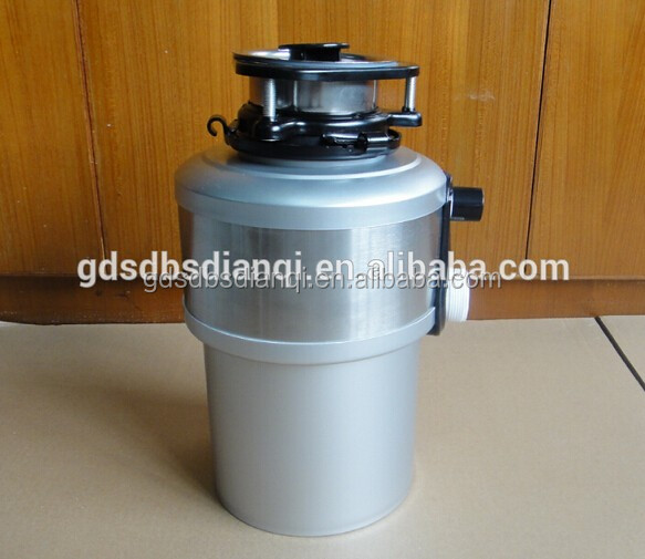 Kitchen evolution disposer machine, best garbage disposer, Eco-friendly kitchen appliance