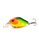 XINV 9g 58mm ABS plastic lure mold and cast fishing lure crankbait