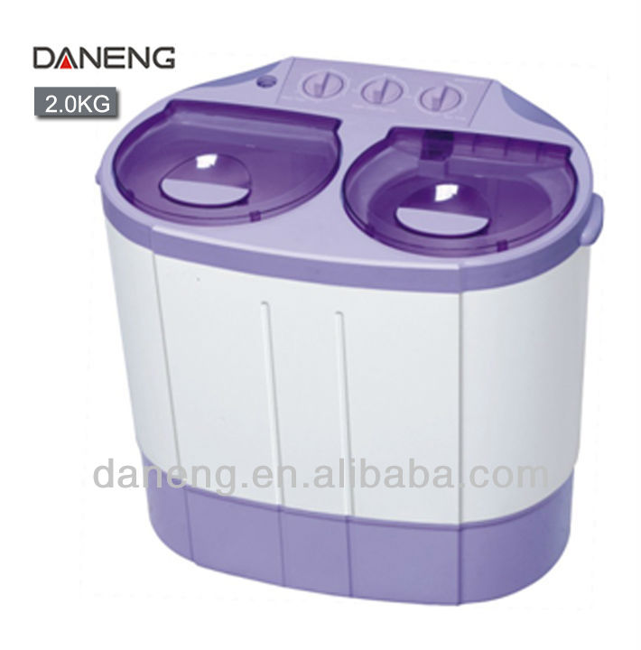 Awesome Washing Machine With Dryer Part - 3: Mini Washing Machine With Dryer - Buy Mini Washing Machine With Dryer,Washing  Machine,Mini Twin Tub Washing Machine Product On Alibaba.com