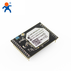 Serial UART TTL to Wifi Wireless Module Converter ( USR-WIFI232-D2 )